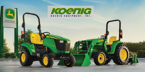 Koenig Equipment Product