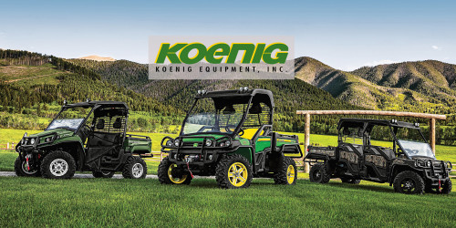 Koenig Equipment Product